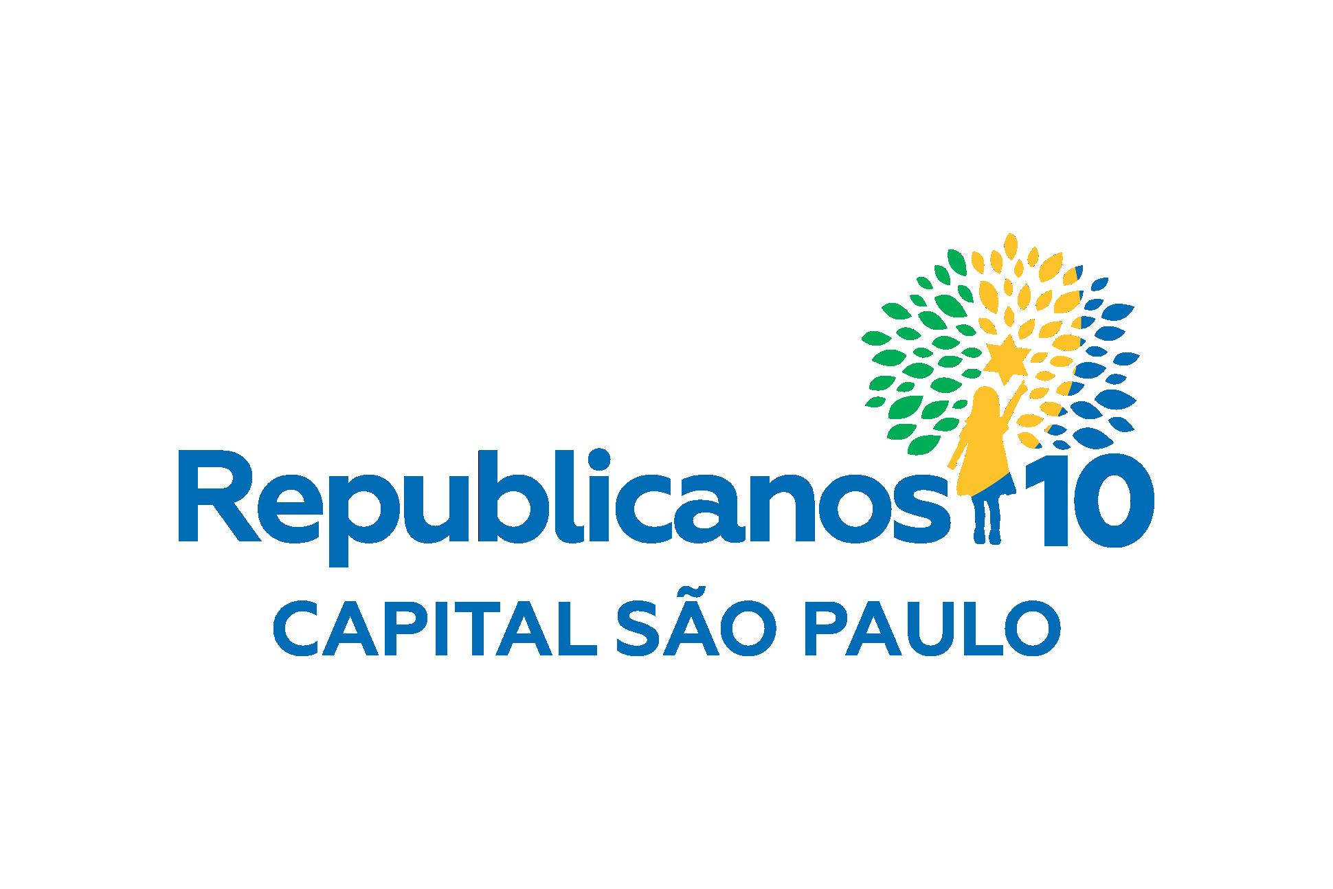 Republicanos 10 SP Capital